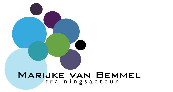 Logo | Marijke van Bemmel