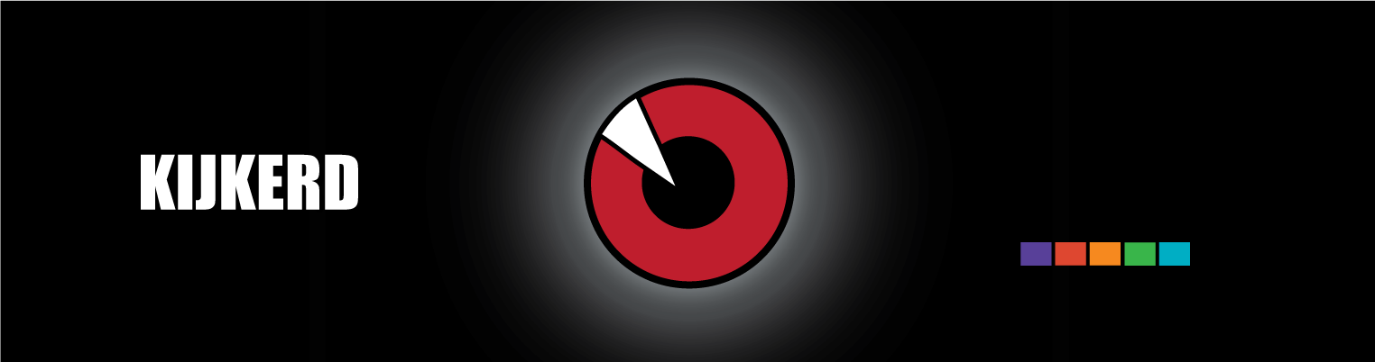 Header met logo | KIJKERD producties
